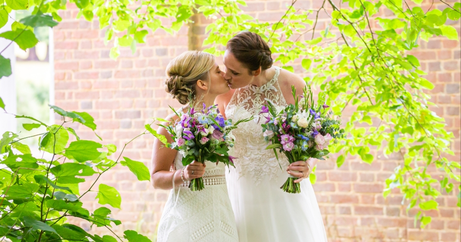 Image 1: Chris & Cath Wedding Photography