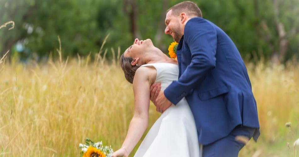 Image 2: Chris & Cath Wedding Photography