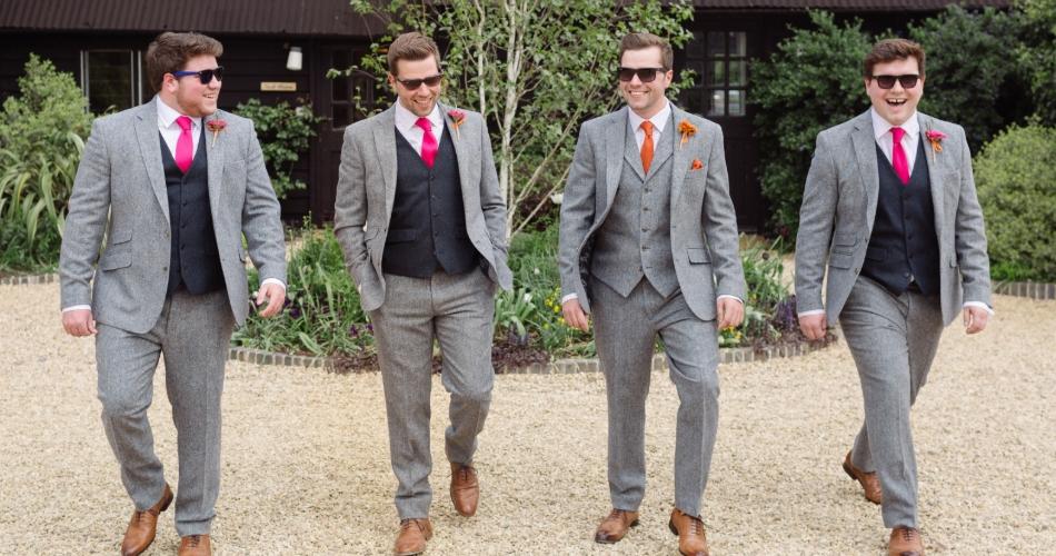 Image 2: Chimney Formal Menswear