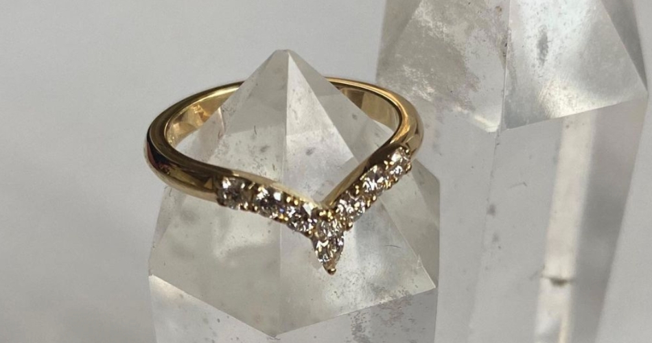 Image 1: Jodie Gearing Jewellery Design