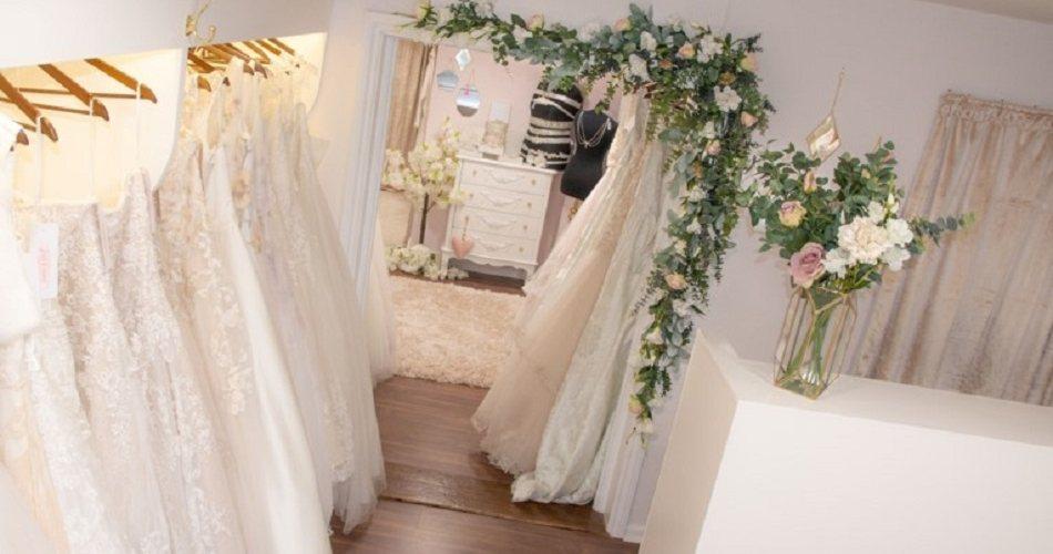 Image 2: Just Curves Bridal