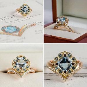 Jodie Gearing Jewellery Design