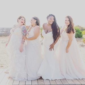 Just Curves Bridal