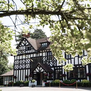 The Manor Elstree
