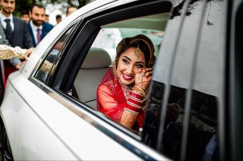 Kay Zieba Wedding Photography