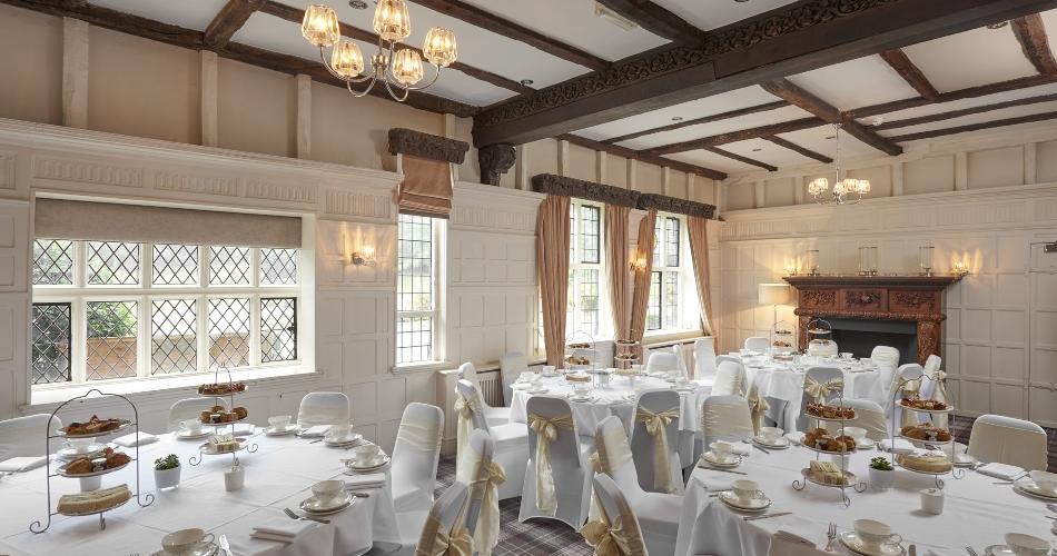 Image 1: The Manor Elstree